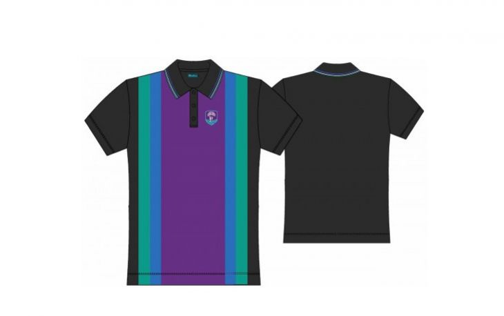 GDC uniform - unisex polo top