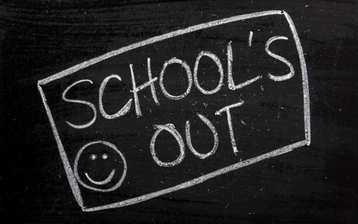 School's Out